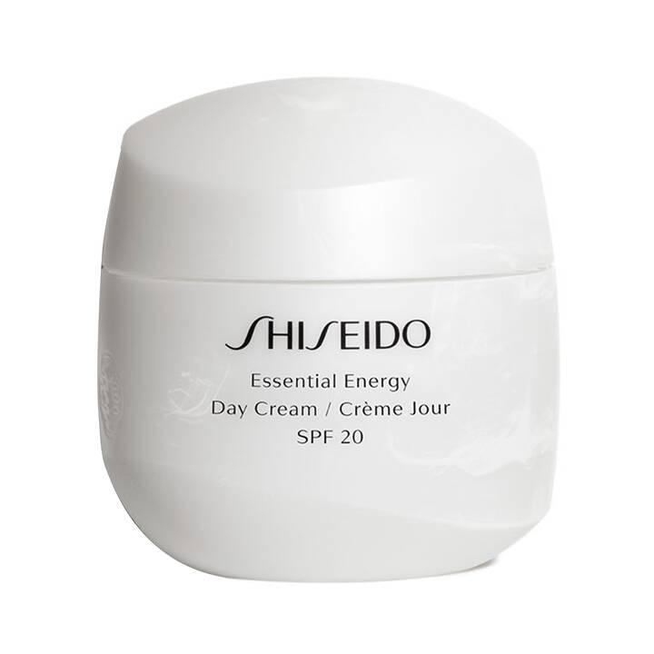 SHISEIDO Essential Energy (50 ml)