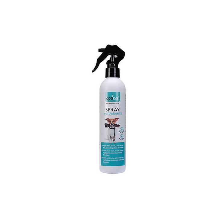 OPTIPET Antiparasite Spray