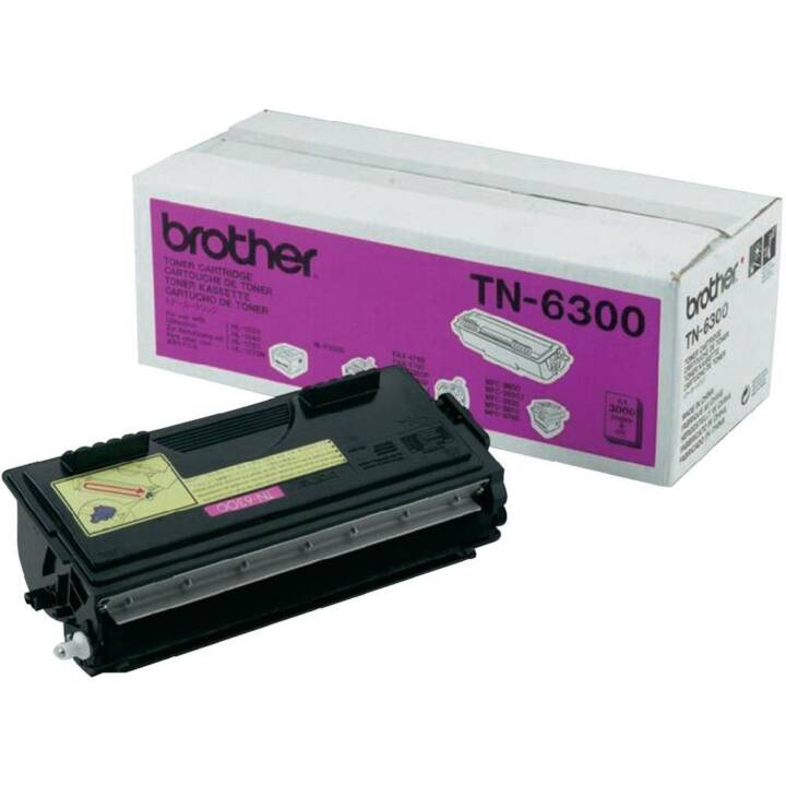 BROTHER TN6300