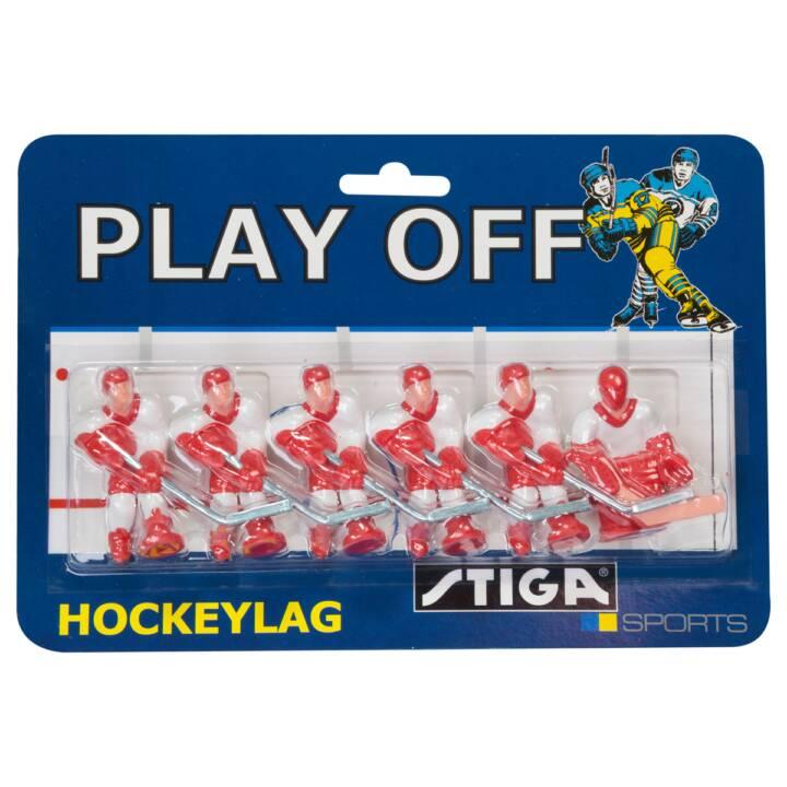 L'équipe canadienne des joueurs de STIGA