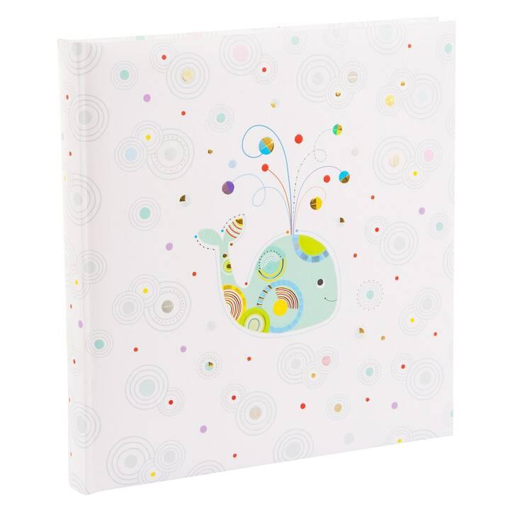 GOLDBUCH Album fotografico (Bianco, Multicolore)