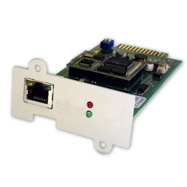 ONLINE USV-SYSTEME Management Card SNMP DW7SNMP30 Basic