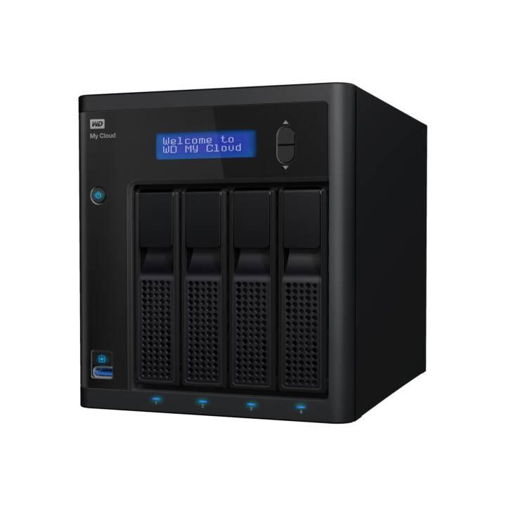 WD My Cloud PR4100 (8 TB)