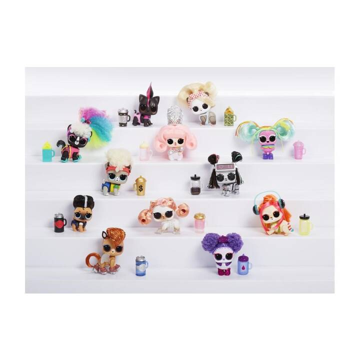 MGA ENTERTAINMENT L.O.L. Surprise Light Pets