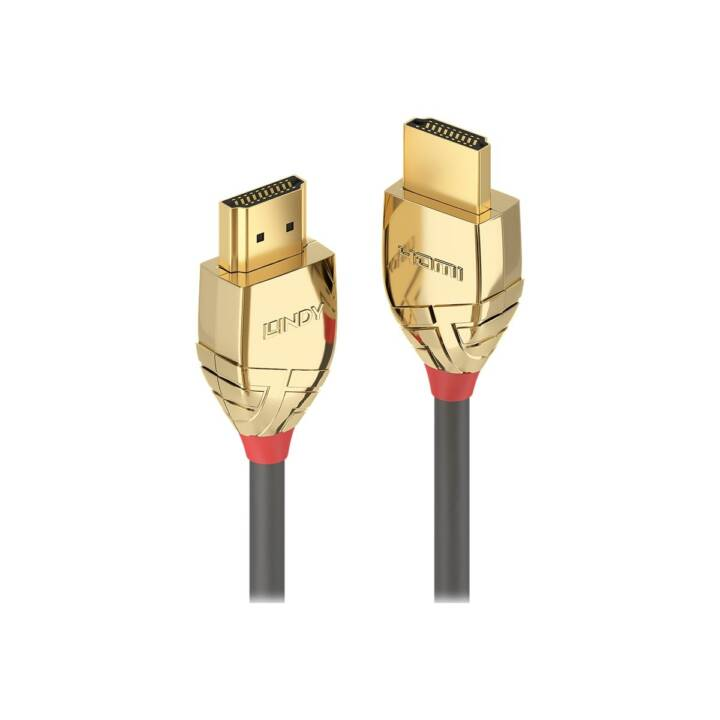 LINDY HDMI con cavo Ethernet - 5 m