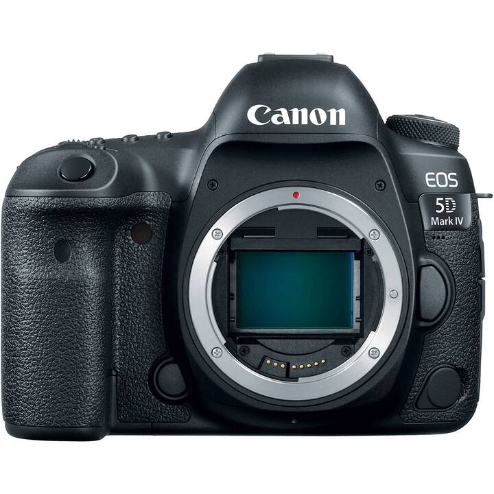 CANON EOS 5D Mark IV Body (30.4 MP, WLAN, NFC)
