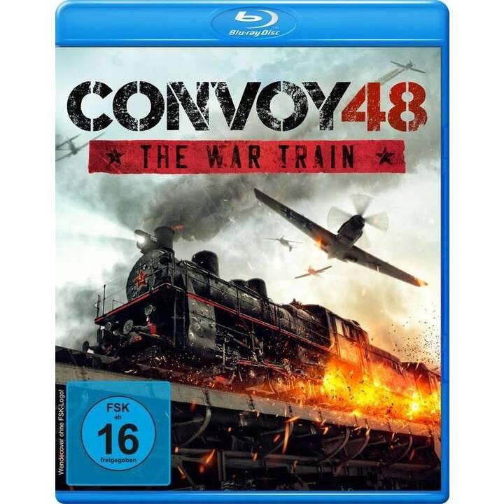 Convoy 48 (DE)