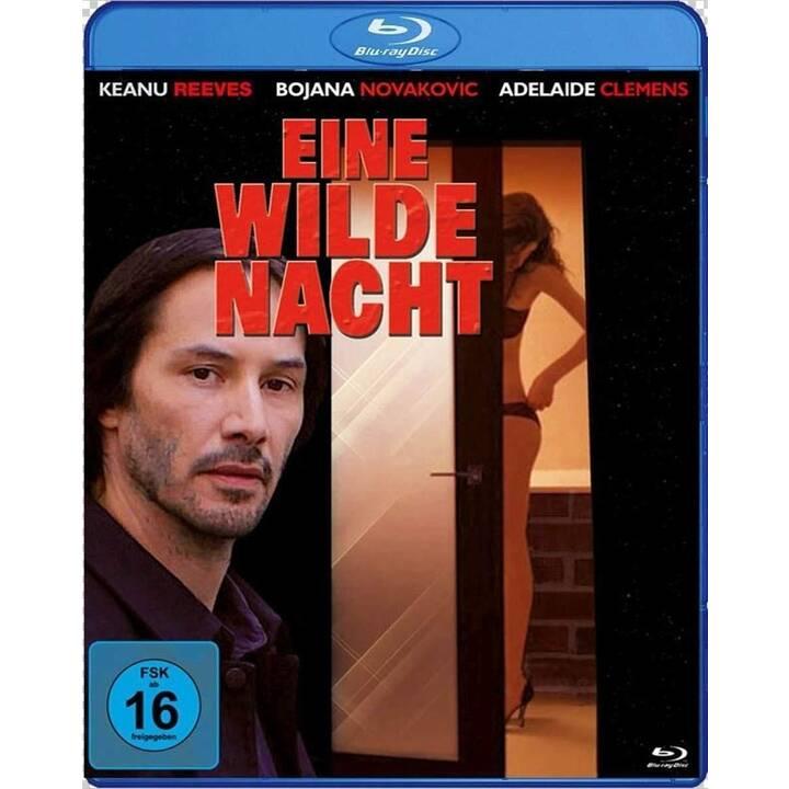 Eine wilde Nacht (DE, EN)