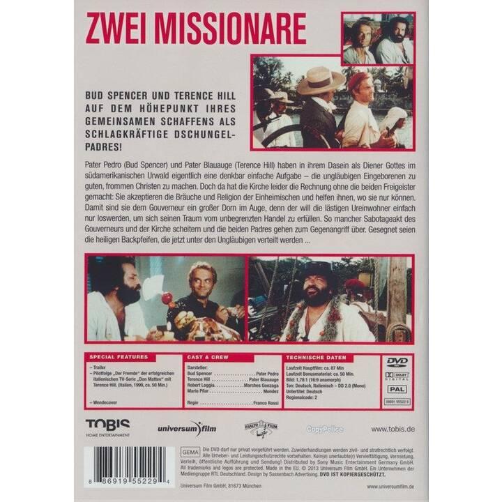 Zwei Missionare (IT, DE)