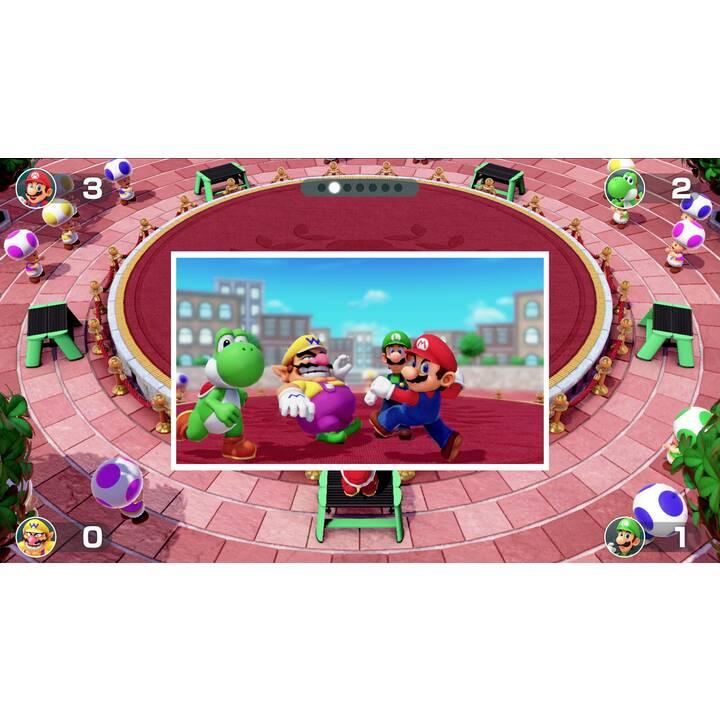 Super Mario Party (DE)