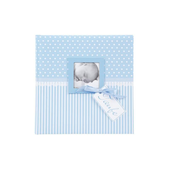 GOLDBUCH Sweetheart Album fotografico (Blu)