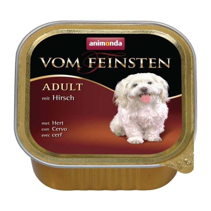 ANIMONDA Vom Feinsten Nassfutter (Adult)