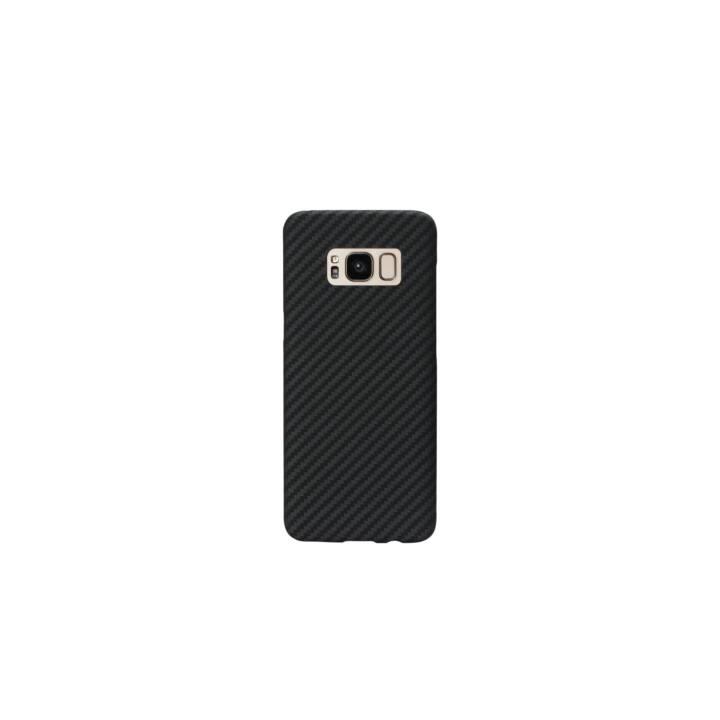 IPITAKA Backcover Aramid (Galaxy S8 Plus, Nero)