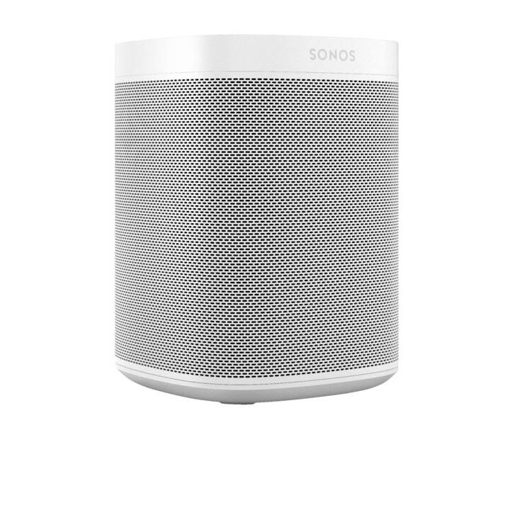 SONOS One Smart Gen2 Set Lautsprecher (Weiss)