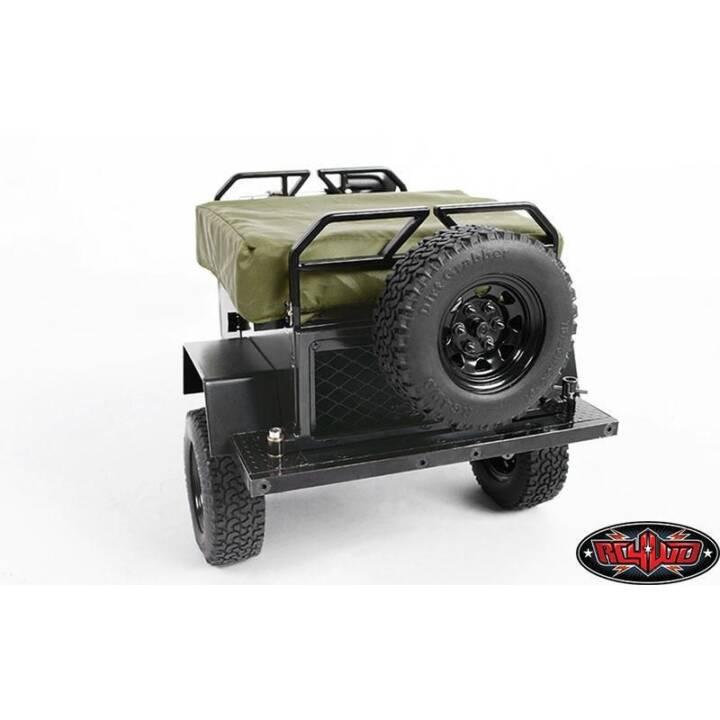 RC4WD Trailer Bivouac Camping Trailer