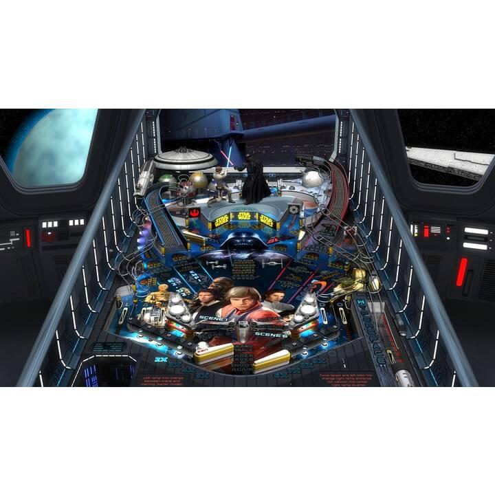 Star Wars Pinball (FR)