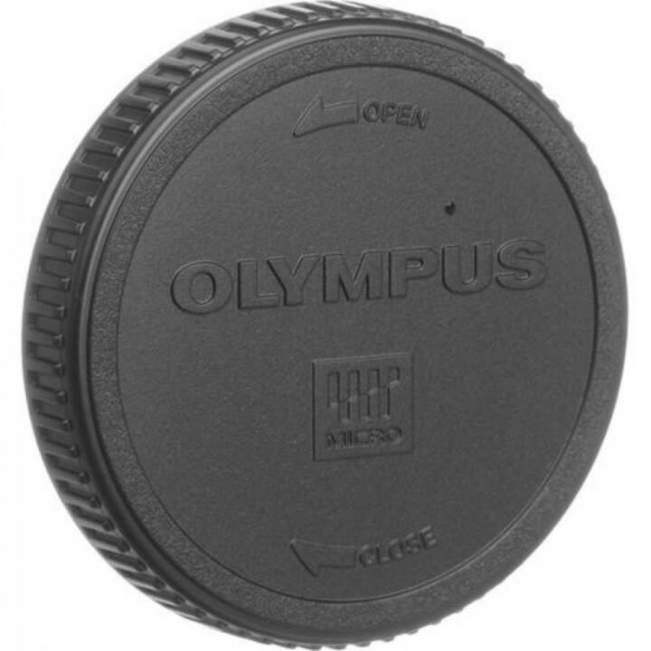 OLYMPUS LR-2 Copriobiettivo, nero
