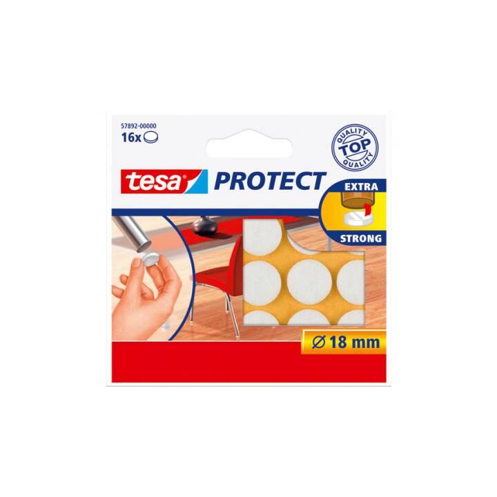 TESA Patins Protect (Blanc)
