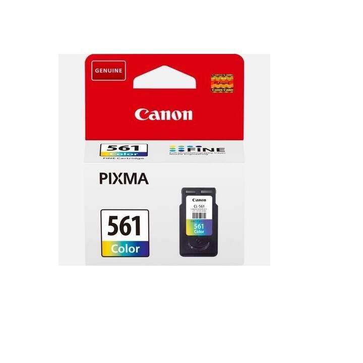 CANON 3731C004 (Giallo, Ciano, Magenta, 1 pezzo)