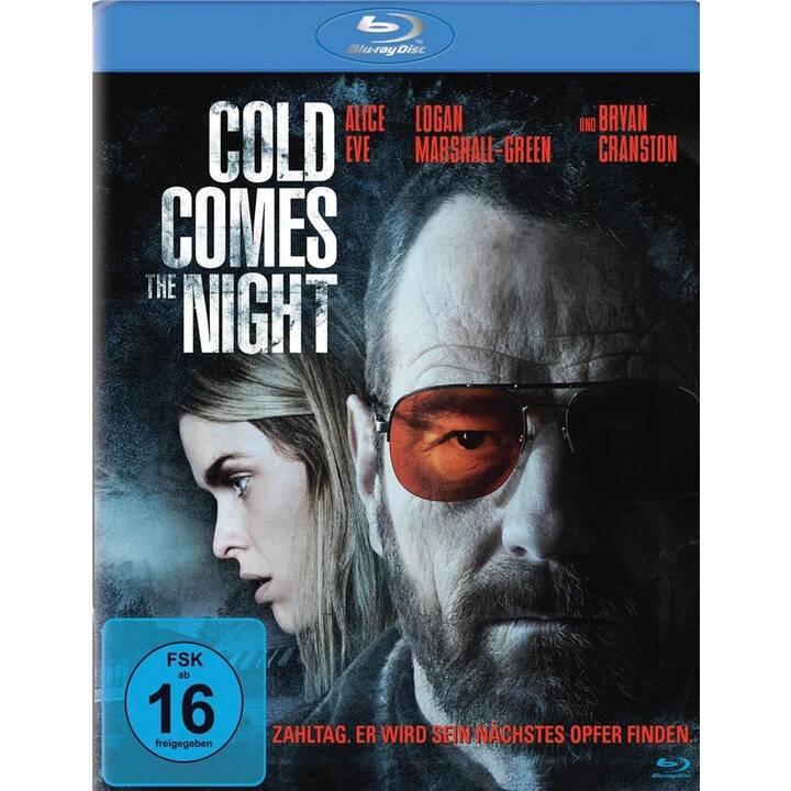 Cold Comes the Night (PT, DE, EN, FR)