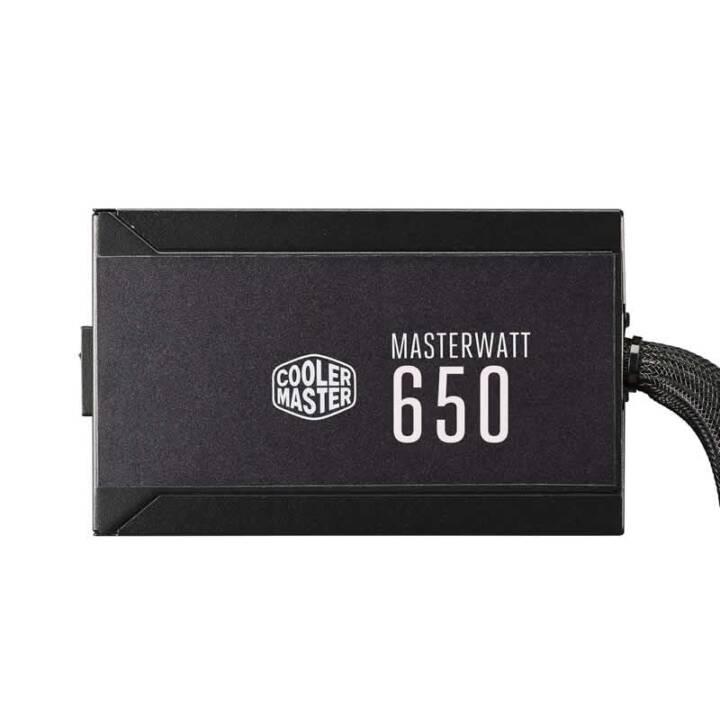 COOLER MASTER MasterWatt 650 Netzteil 650W