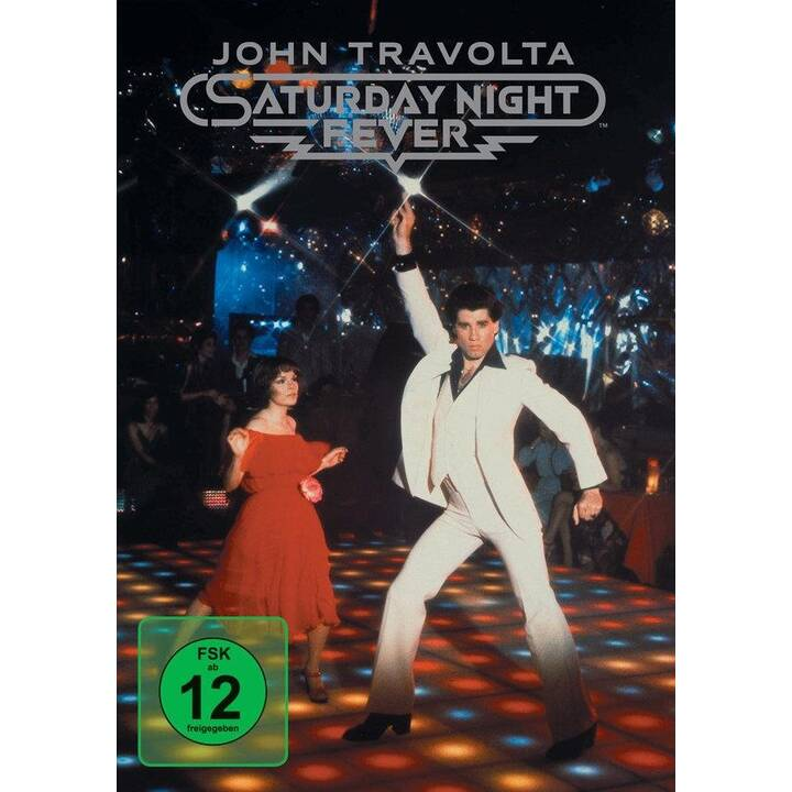 Saturday Night Fever (DE, EN)