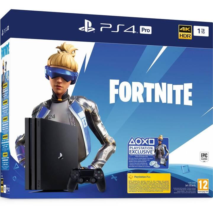 SONY PlayStation 4 Pro + Fortnite Neo Versa 1 TB