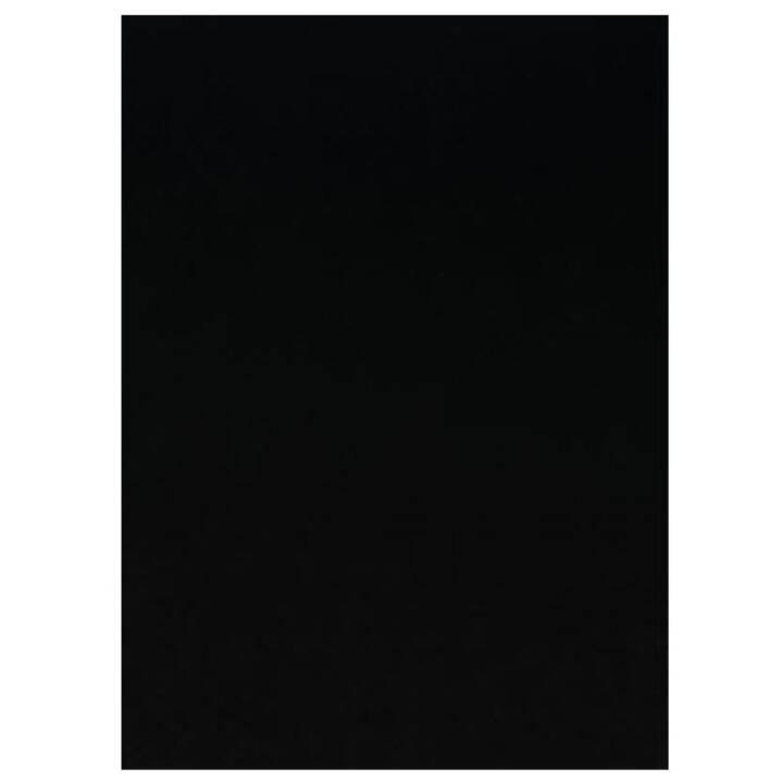 GOP Couverture pour reliure (0.35 mm, Noir)