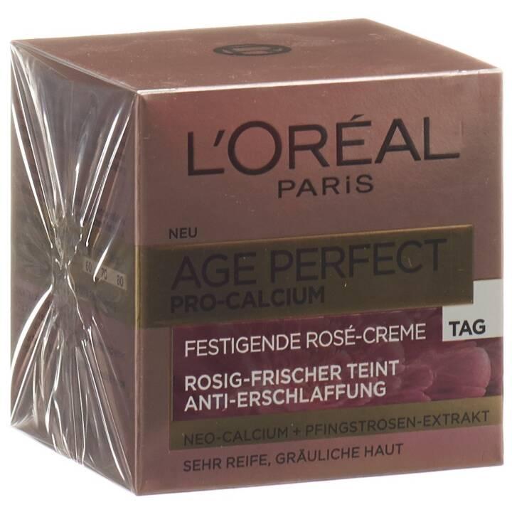 L'ORÉAL Age Perfect (Crema da giorno, 50 ml)