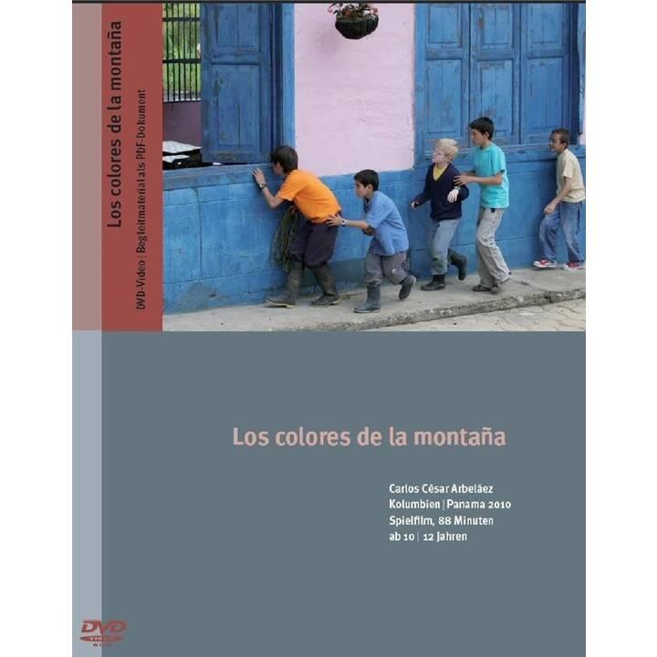 Los colores de la montana - The Colors of the Mountain (ES)