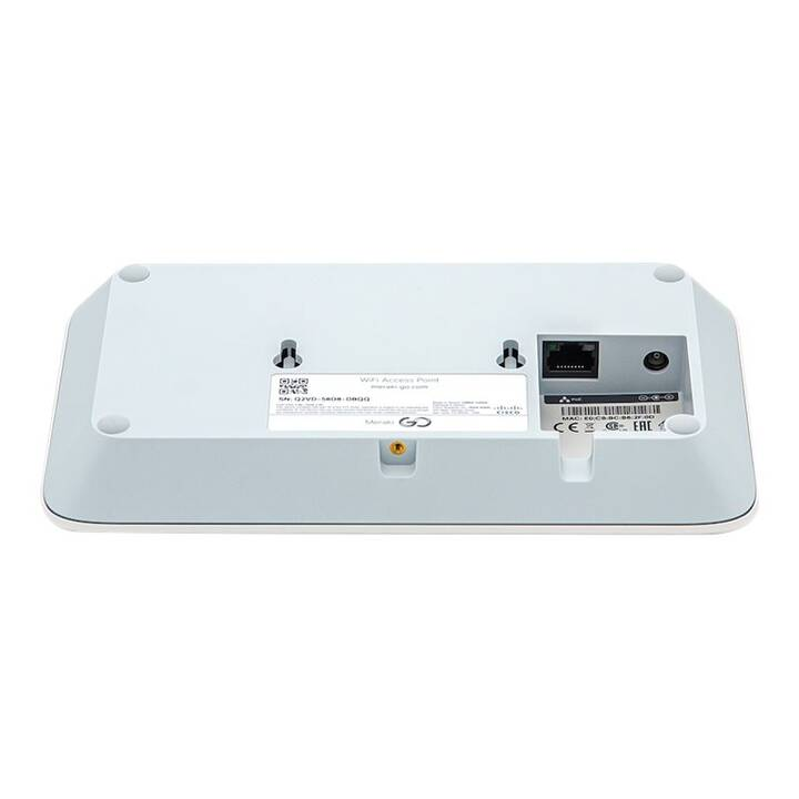 CISCO Point d'accès Meraki GR10-HW-EU