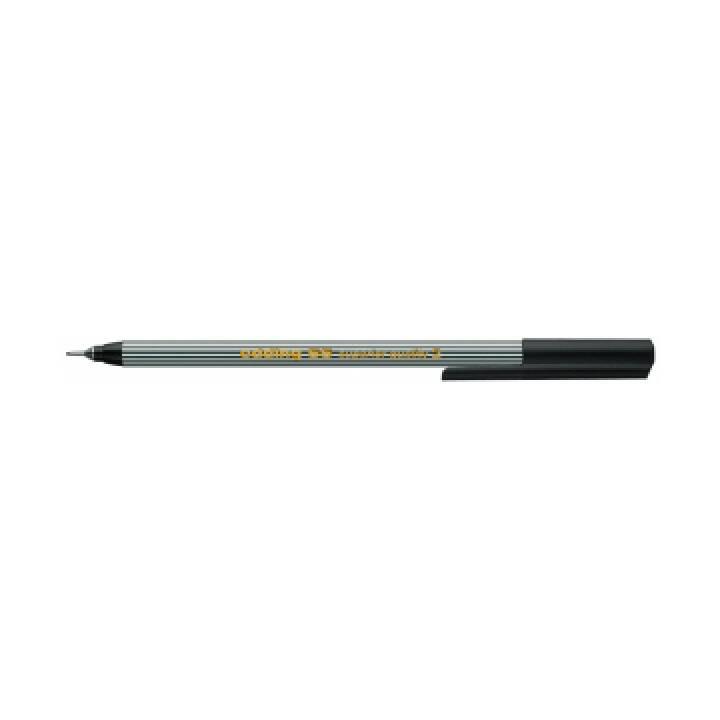 EDDING Fineliner 55 0,3mm Noir
