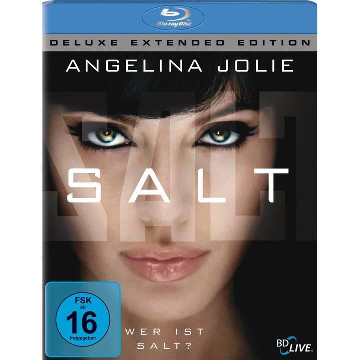 Salt (JA, DE, HI, TR, EN)
