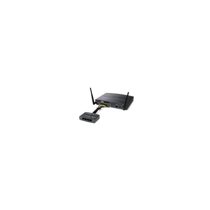 CISCO Power Injector (WLAN Adapter)