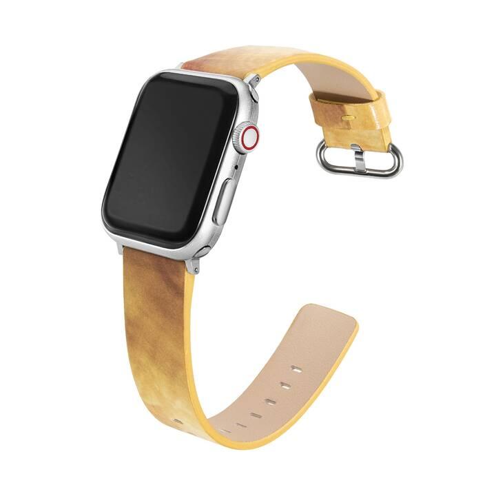 EG MTT cinturino per Apple Watch 38 mm / 40 mm - giallo