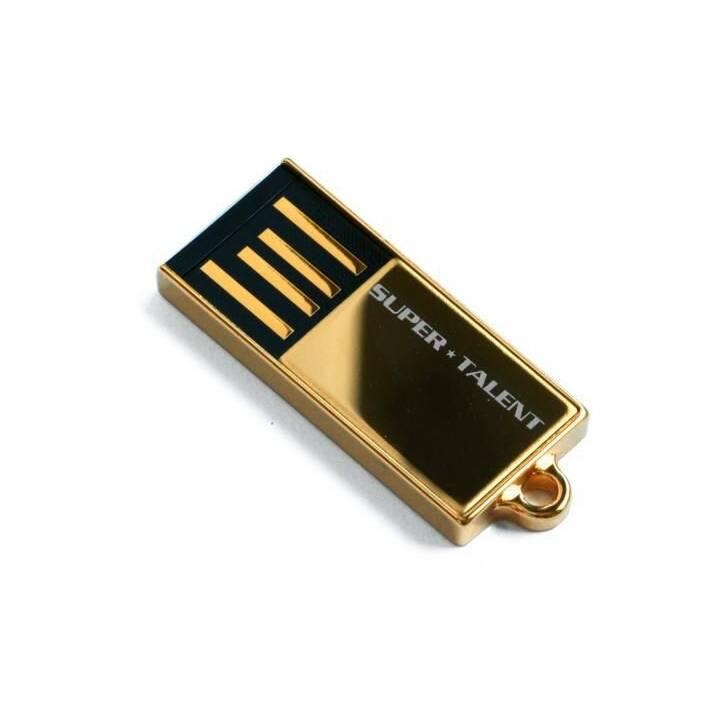 SUPERTALENT Pico C 16 Go USB 2.0 Type A