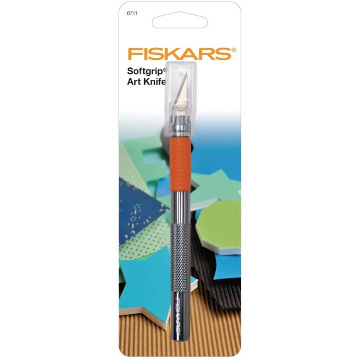 FISKARS CORPORATION F-6711 Bastelskalpell (1 Stück)