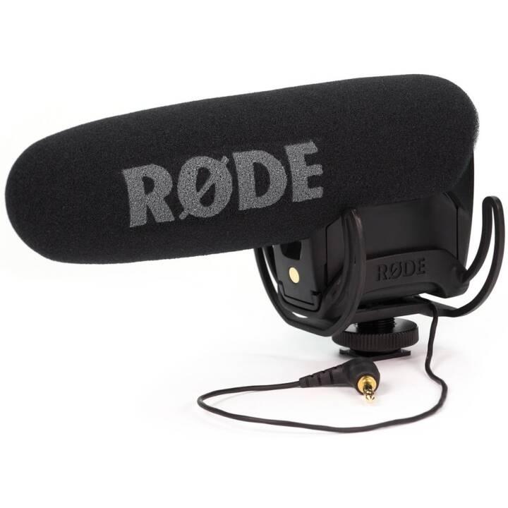 RODE Video Mic Pro R