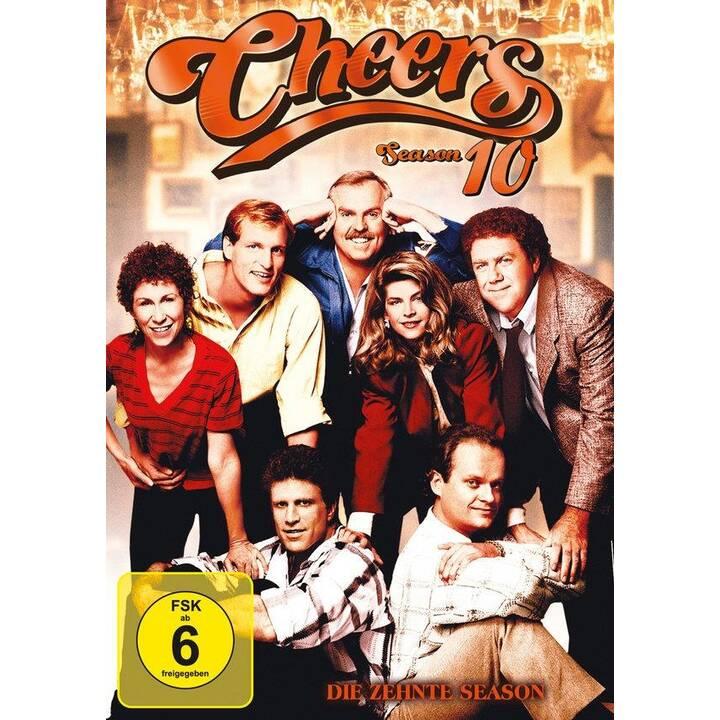 Cheers (DE, EN)