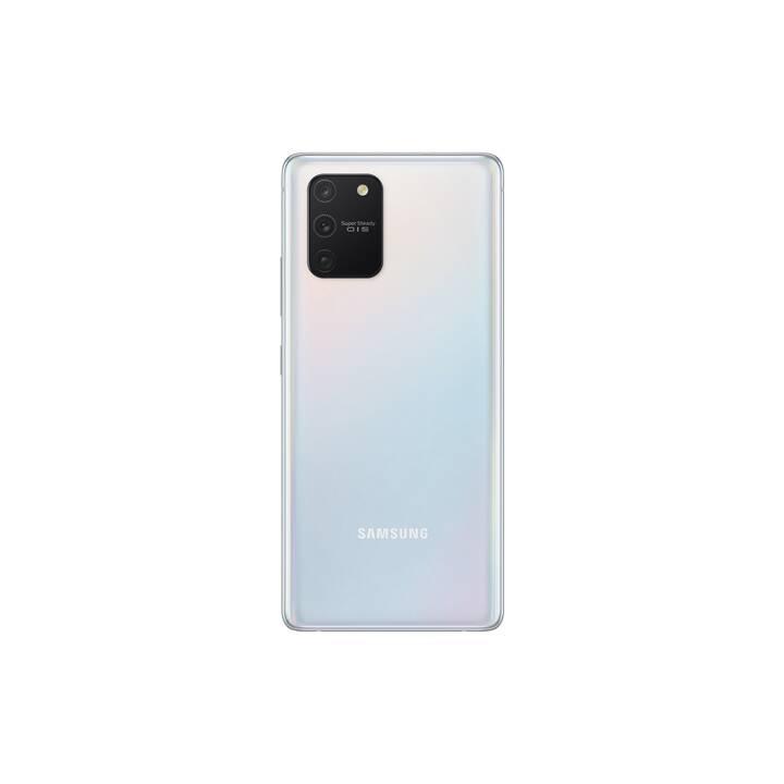 "SAMSUNG Galaxy S10 Lite (6.7"", 128 GB, 48 MP, Prism White)"