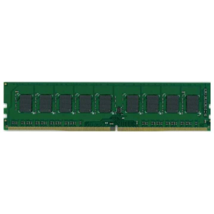 8GB 1Rx8 PC4-2666V-E19