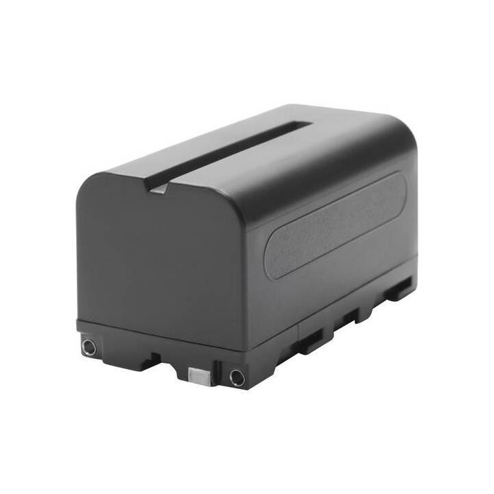 ATOMOS Série L Batterie rechargeable, 5200mAh