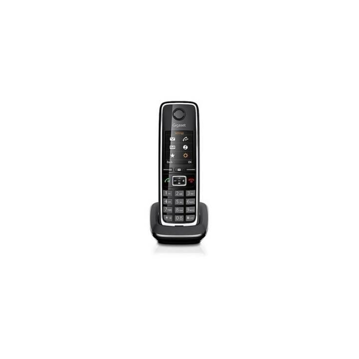 GIGASET COMMUNICATIONS C530HX (Nero)
