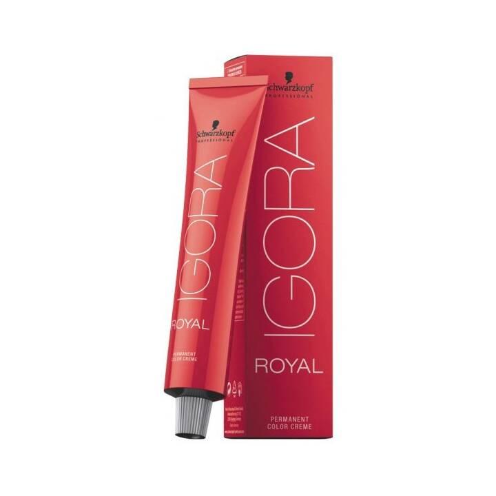 SCHWARZKOPF Igora Royal (4.88, Medium Brown Red Extra)