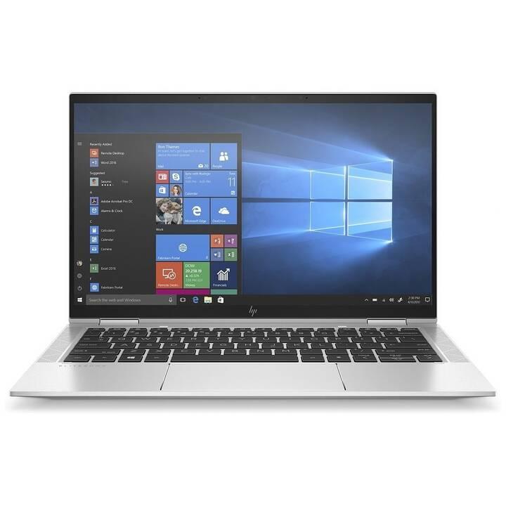 """HP EliteBook x360 (13.3"""", Intel Core i5, 16 GB RAM, 512 GB SSD)"""