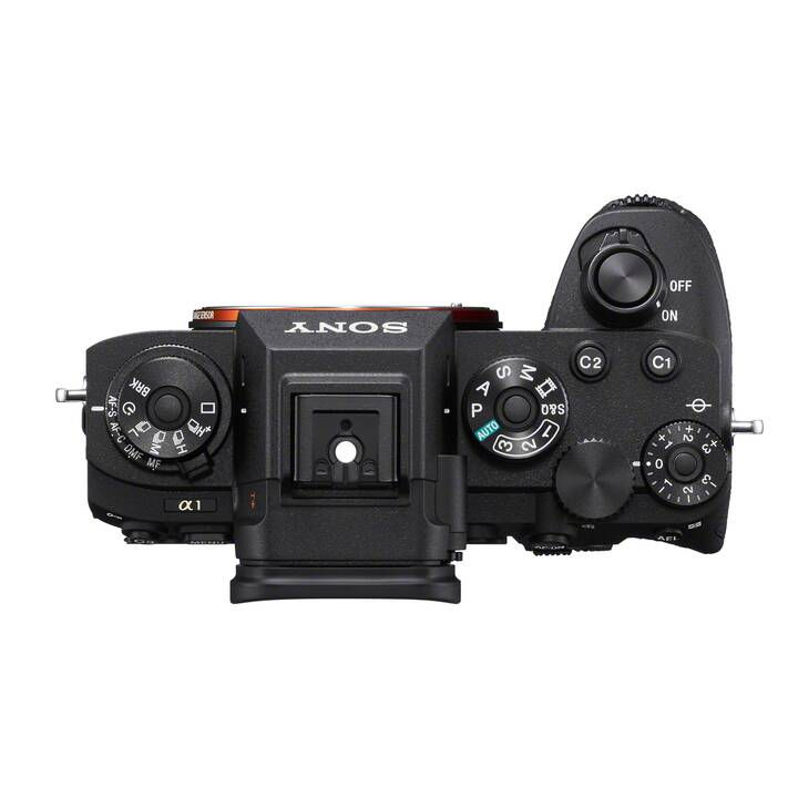 SONY Alpha a1 Body (50.1 MP, WLAN)