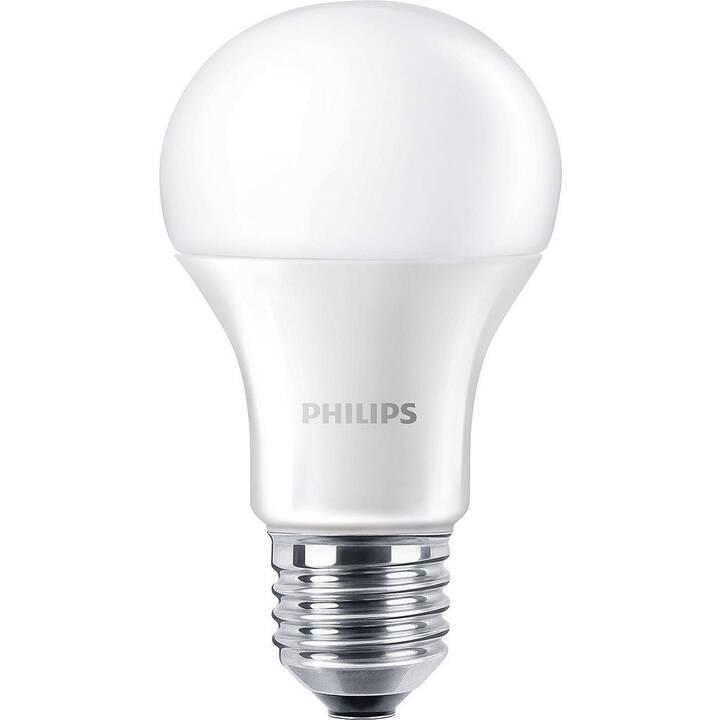 PHILIPS CorePro LEDbulb Lampes (LED, E27, 12.5 W)