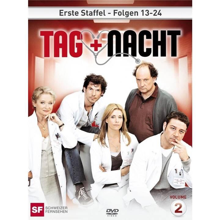 Tag und Nacht Staffel 1.2 (GSW)