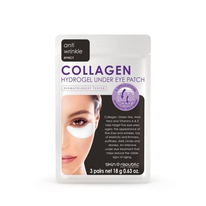SKIN REPUBLIC Collagen Under Eye Patch