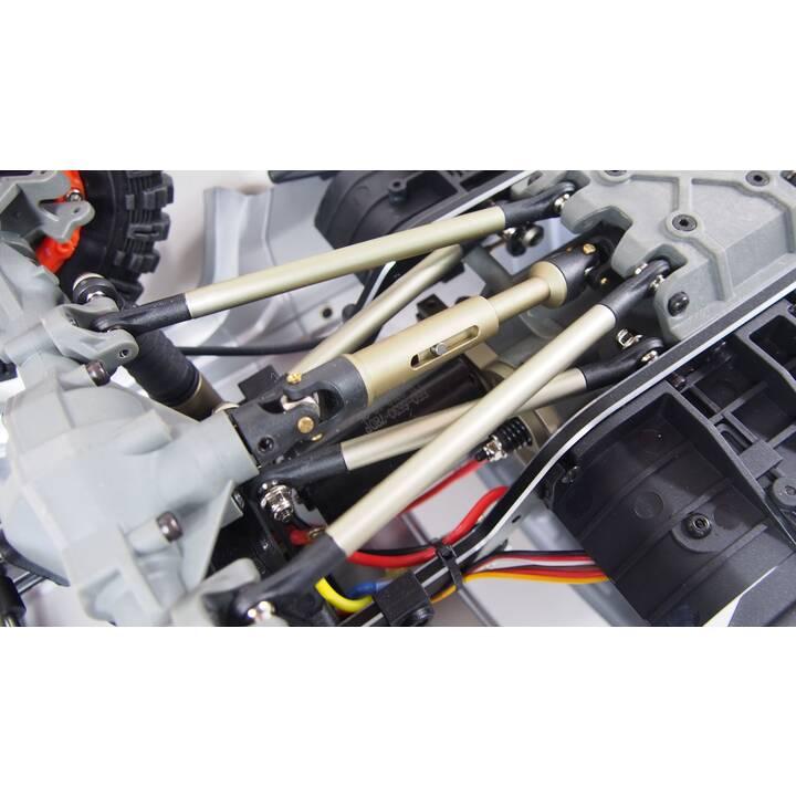 AMEWI AMXRock RCX10P (Motore a spazzole, Li-Po, 1:10)